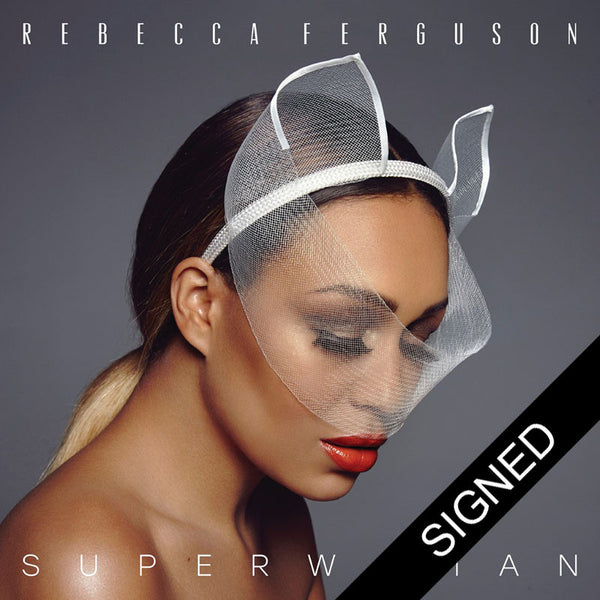 Superwoman CD