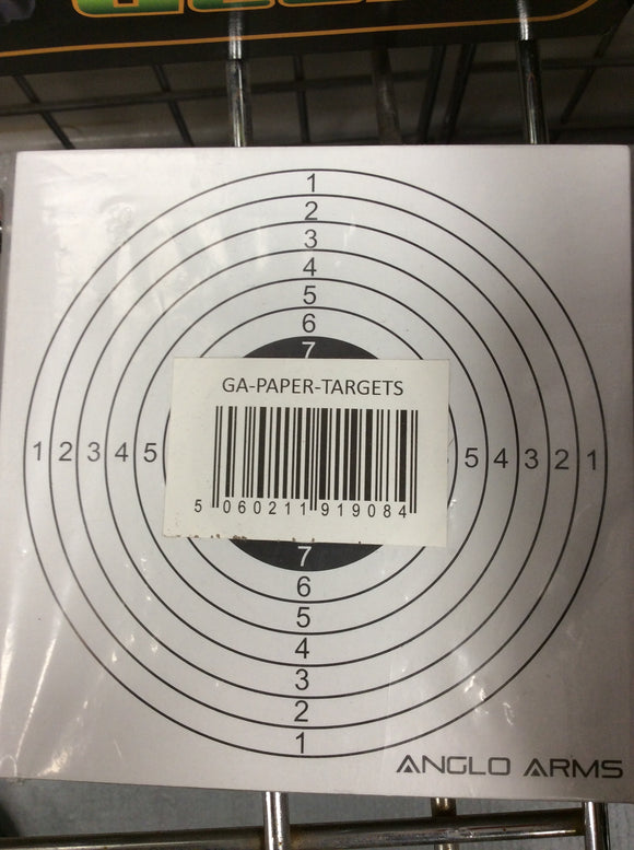 Paper targets