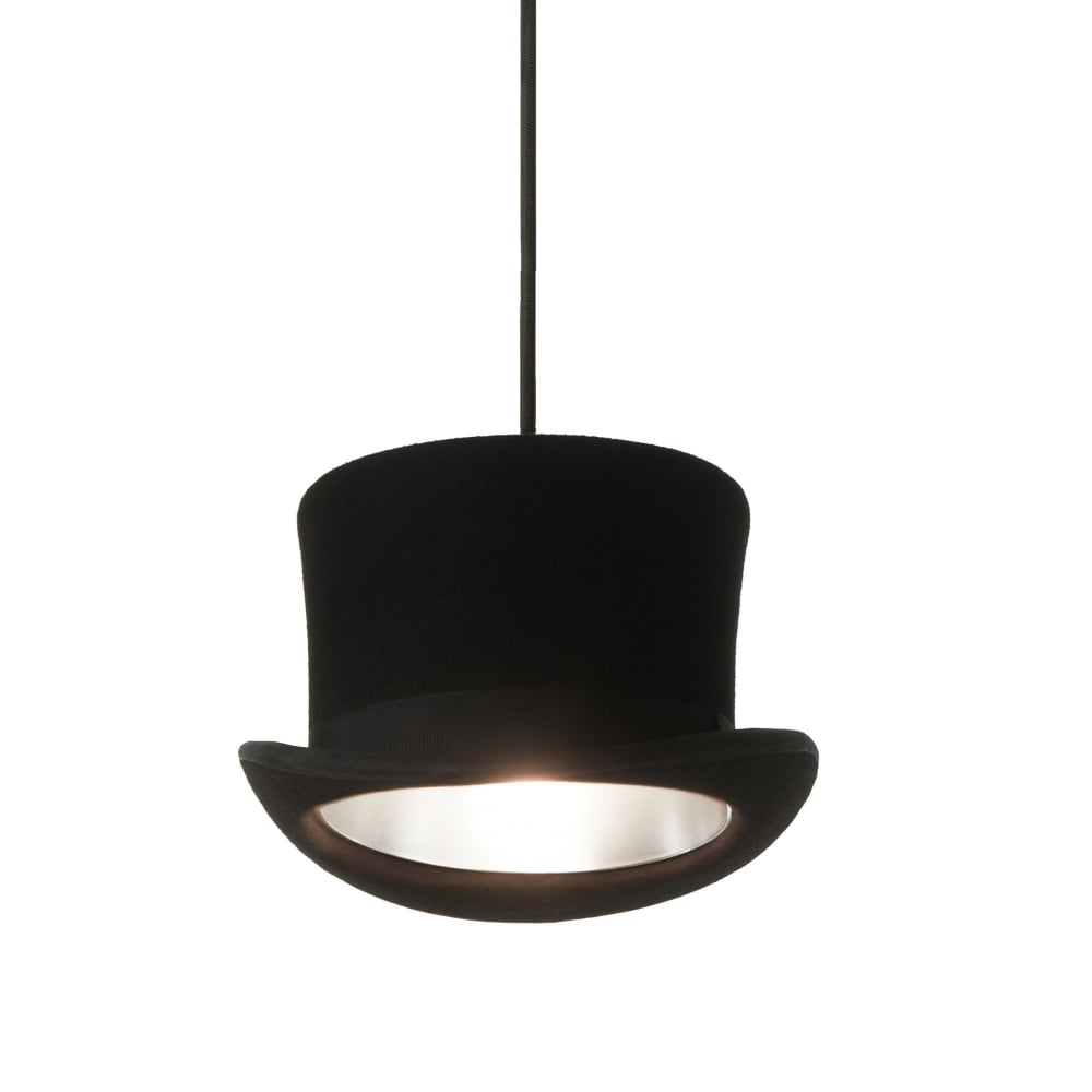 Innermost Wooster Top Hat Light