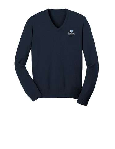 Mass Pullover Sweater.