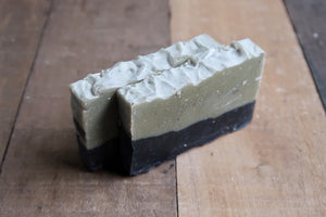 Green Clay & Lavender