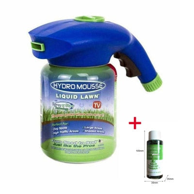 Professional Garden Hydro Liquid Sprayer Grass Lawn - Embrace Luxury