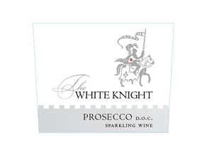 The White Knight Wines Prosecco White Knight Prosecco