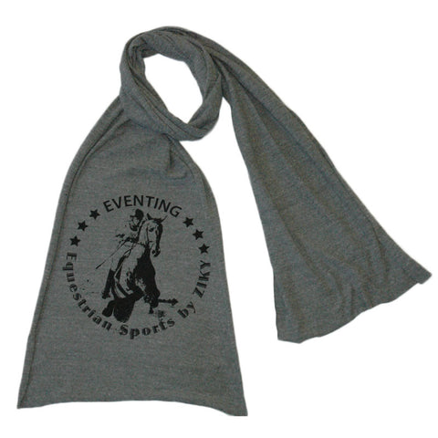 Eventing Badge Scarf
