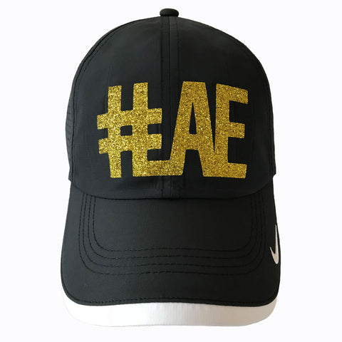 #LAE eventing cap Lainey Ashker