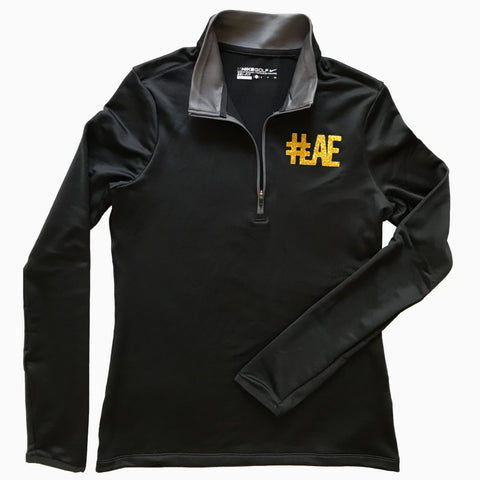 Nike Eventing Performance Shirt #LAE