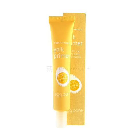 Egg Yolk Primer-Kpop Beauty