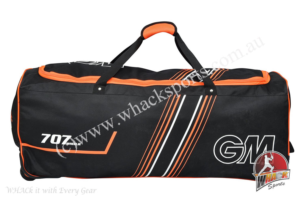 GM 707 Senior Wheelie Kit Bag