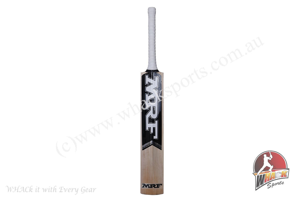 MRF Star English Willow Cricket Bat - SH