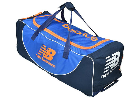 New Balance DC 570 Wheelie Kit Bag - Junior