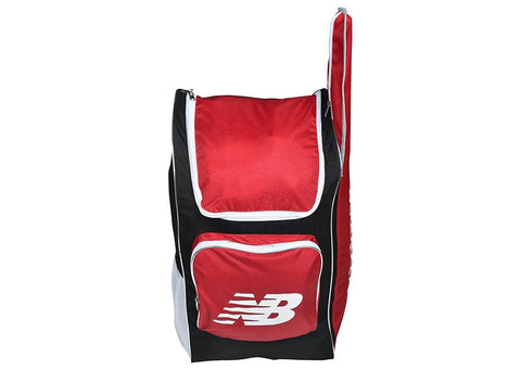 New Balance TC 660 Duffle Kit Bag - Junior