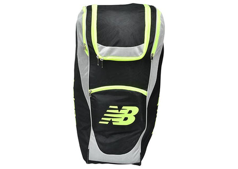 New Balance Steve Smith Duffle Kit Bag - Large