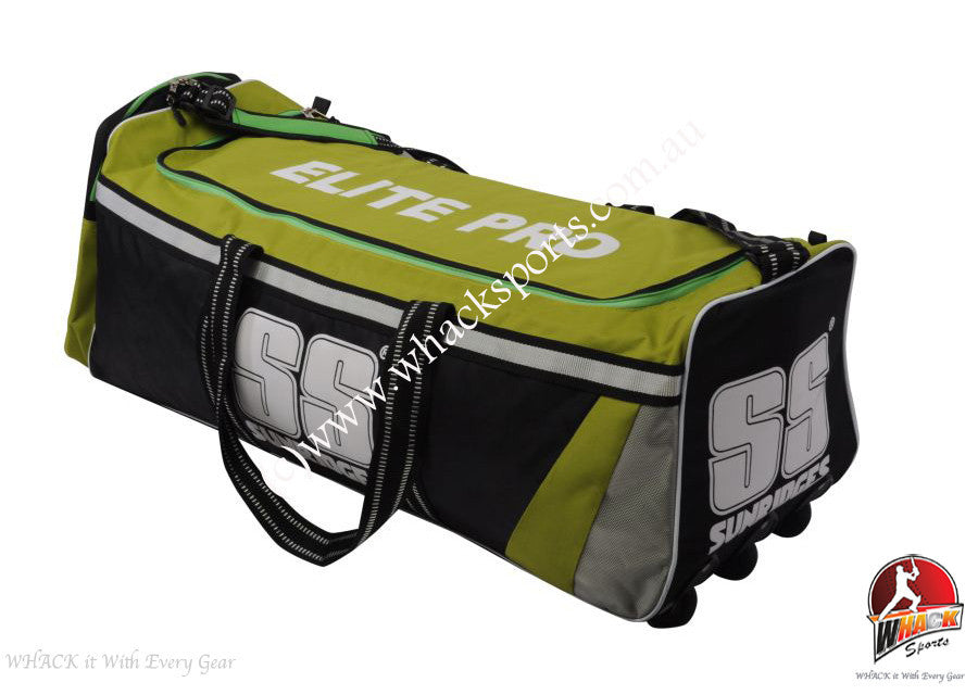 SS Elite Pro Wheelie Kit Bag - Medium