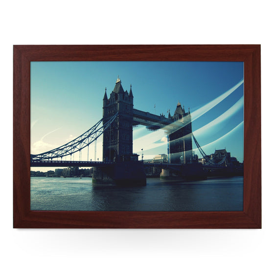 Tower Bridge Lap Tray - L0045
