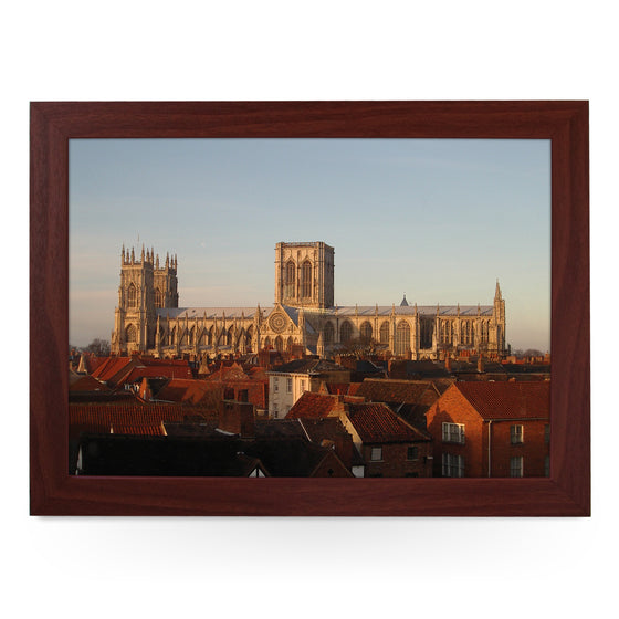 York Minster Lap Tray - L0066
