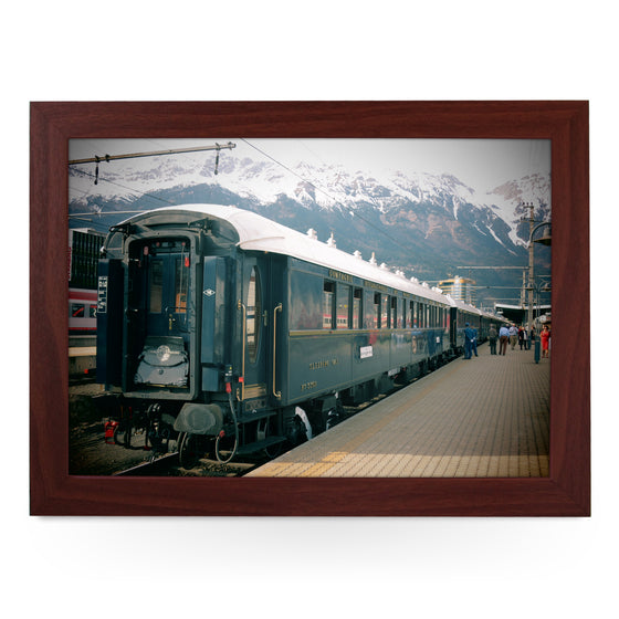 Venice Simplon Orient Express Train Lap Tray - L0189