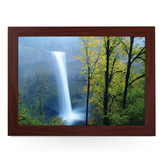 Waterfall Lap Tray - L0382