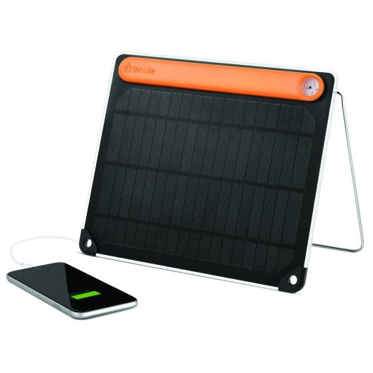 BIOLITE SOLARSLATE 5 PLUS - Solpanel - Revir