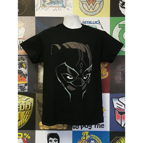 Black Panther - Face T-shirt