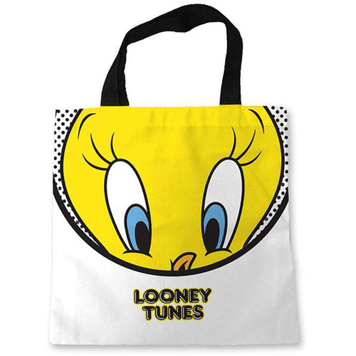 Looney Tunes - Tweety Circle Tote Bag