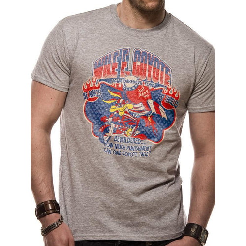 Looney Tunes Wile E Coyote T-shirt
