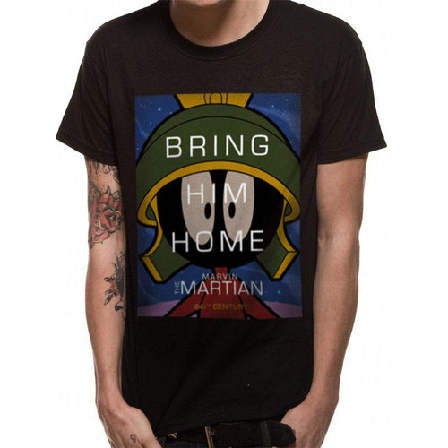 Looney Tunes | The Martian T-Shirt