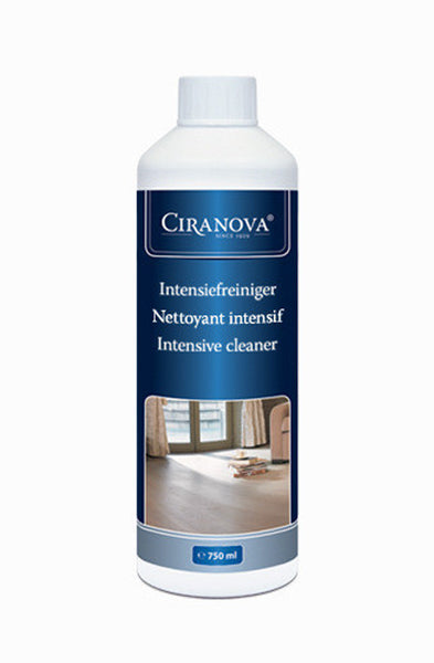 04   Intensive Cleaner - 750ml
