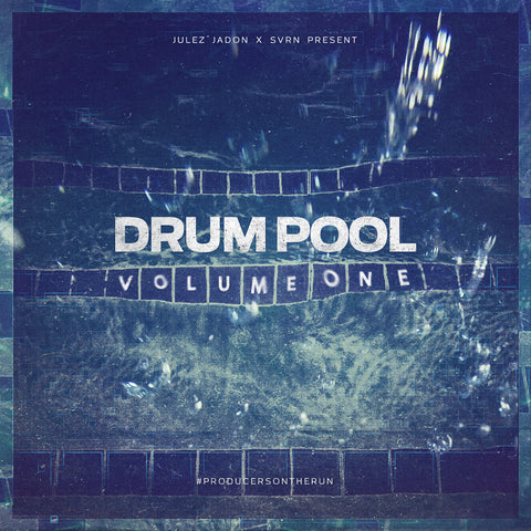 Drum Pool Vol. 1