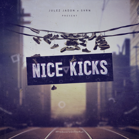 Nice Kicks (Kick Drum Collection)