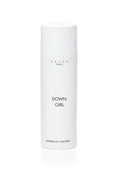 Down Girl Soothing Leg + Foot Relief