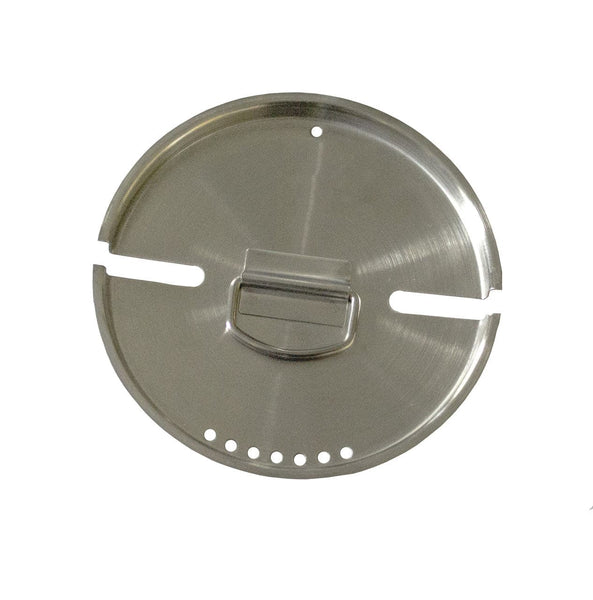 Stainless Steel Cup Lid