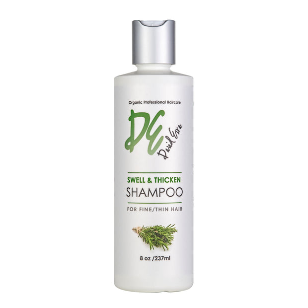 David Ezra DE Pro Swell & Thicken Shampoo