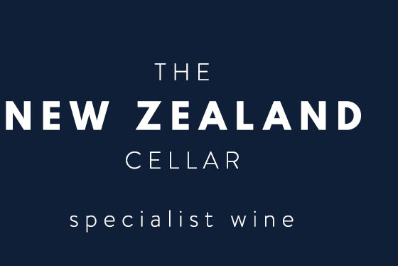 The New Zealand Cellar