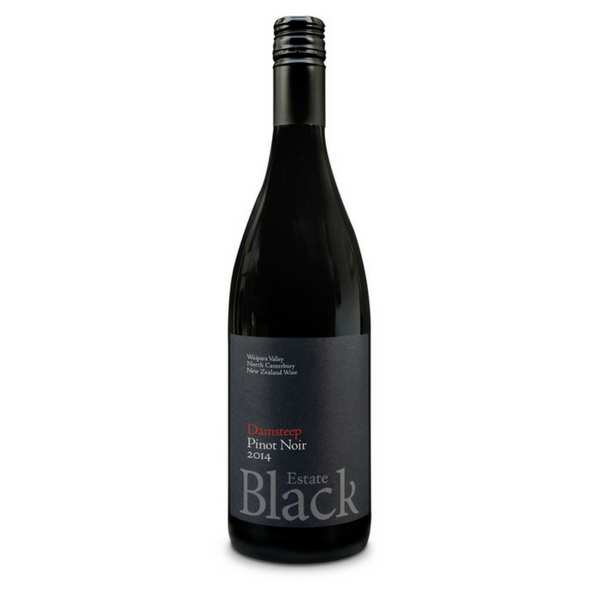 Black Estate Damsteep Pinot Noir 2014