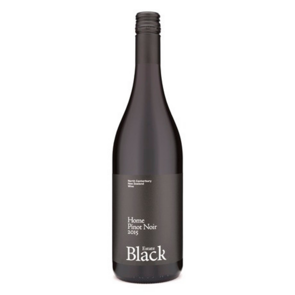 Black Estate Home Pinot Noir 2015