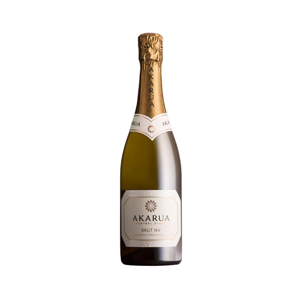 Akarua Brut Sparkling New Zealand Wine