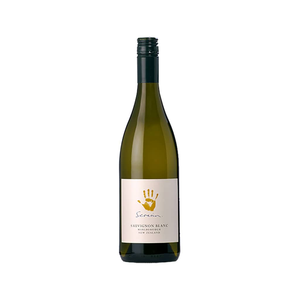 Seresin Sauvignon Blanc 2015 Marlborough New Zealand Wine United Kingdom