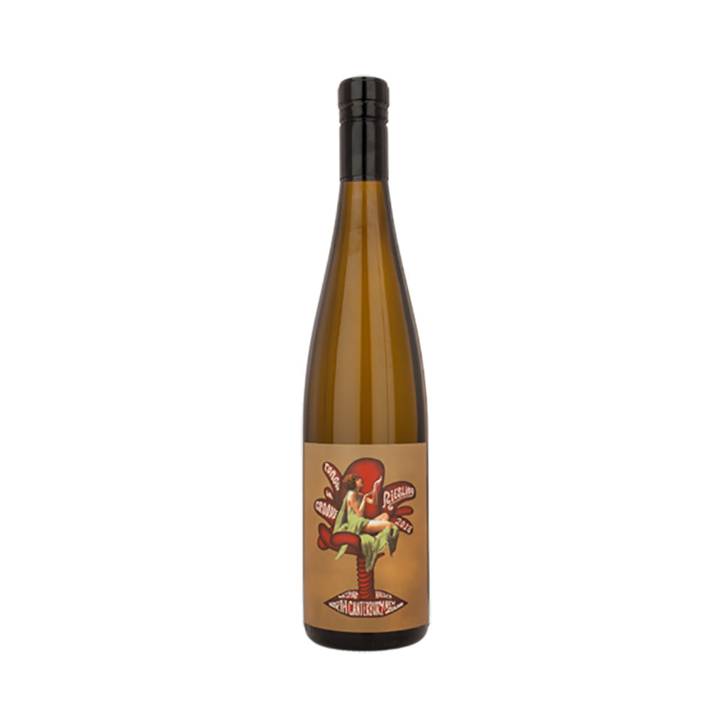 Tongue in Groove Riesling 2015