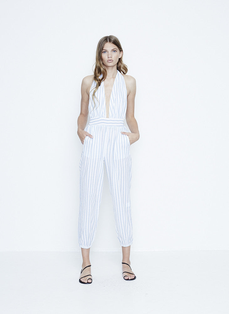 Barbuda Jumpsuit