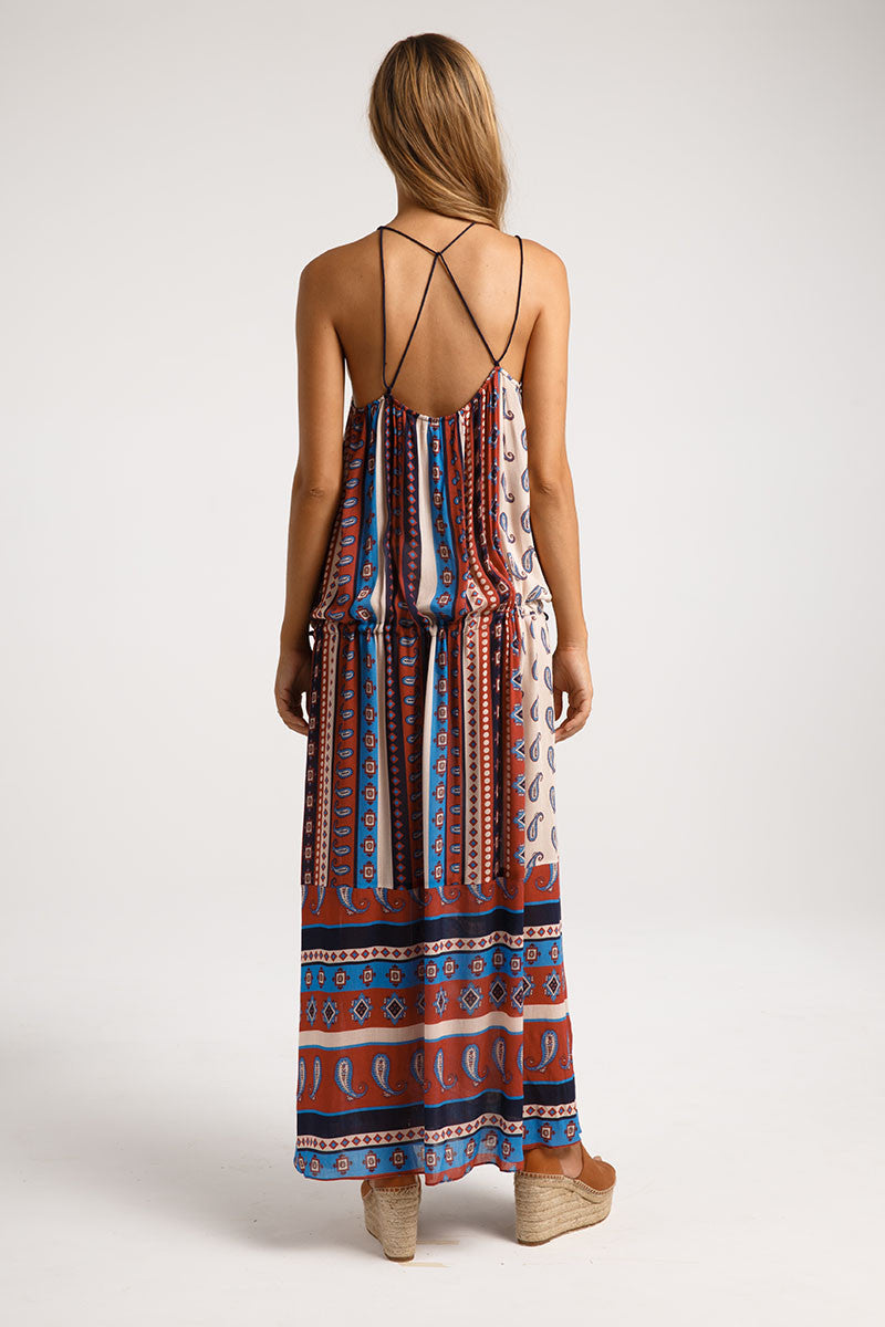 Arizona Maxi Dress