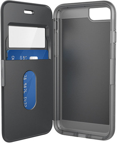 Vault Case for Apple iPhone 6/7 - Black