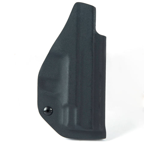 KOBRA Products IWB M&P Shield 2.0 Holster, M&P Shield Concealed Holster for 9 & 40mm Compact, M&P 9mm Holster from Made In USA Kydex, M&P Conceal Carry Holster with Adjustable Cant - Left Hand Draw