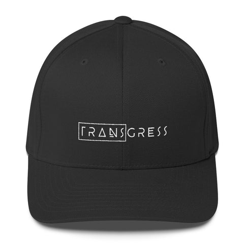 TRANSGRESS flexfit hat