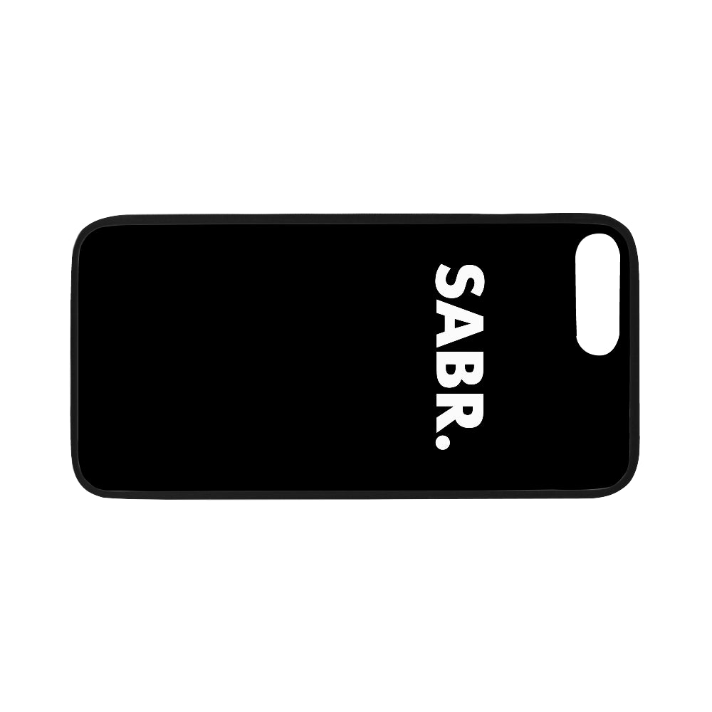 SABR. iPhone 8+ Phone Case - World Wide Dawah