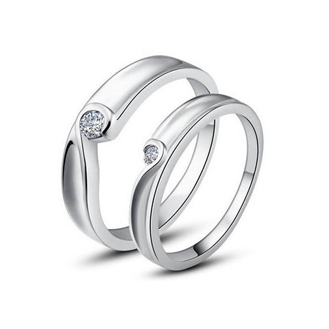 Fate Couple Rings