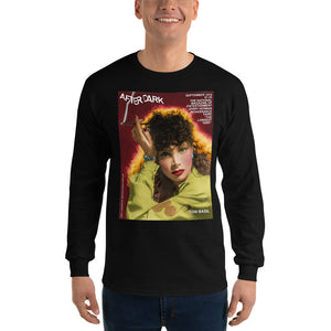 Toni Basil After Dark Long Sleeve T - StereoTypeTees