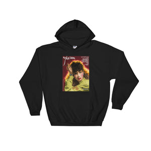 Toni Basil After Dark Hoodie - StereoTypeTees