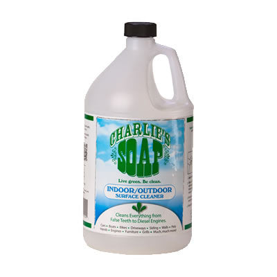 Charlie's Soap All Purpose Cleaner 1gallon - 2 pk