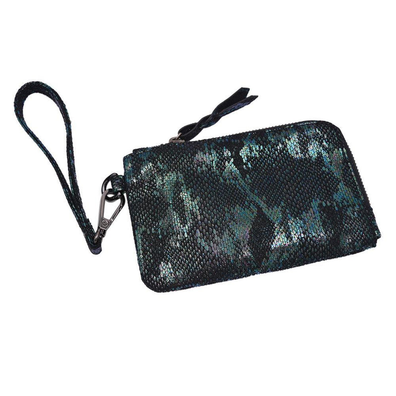 The Roo Pouch- Kryptonite | POLICY Handbags | POLICY Handbags