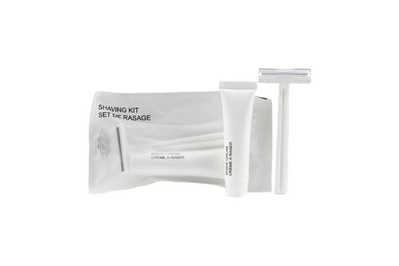 Guest Shaving Kit ~ Pack of 10 - Vacation Home Amenities
